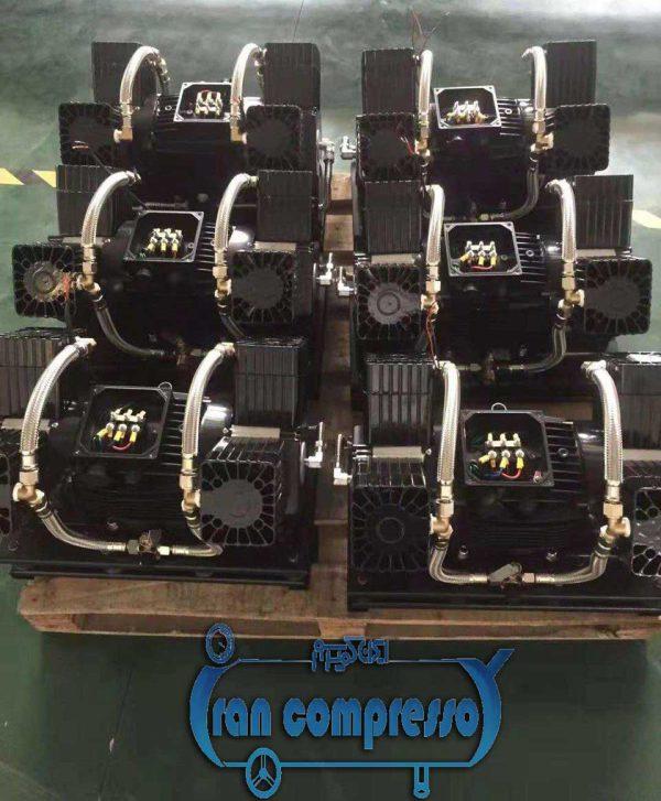 موتور کمپرسوراویل فری