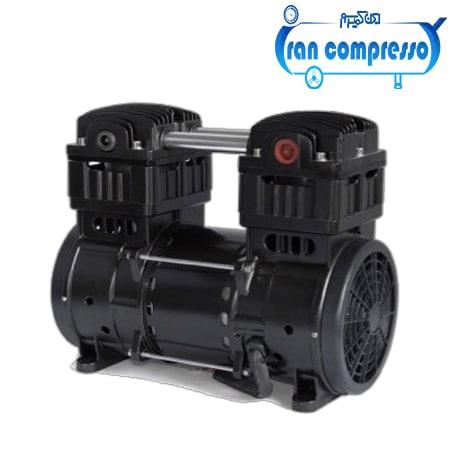 موتور کمپرسور اویل فری
