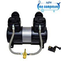 موتور سایلنت صنعتی